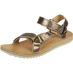Teva Original Universal Mirrored Sandali Donna, bronze